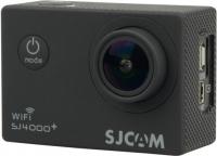 Экшн-камера SJCAM SJ4000 Plus (черный) -