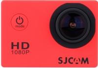 Экшн-камера SJCAM SJ4000 (красный) -