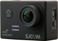 Экшн-камера SJCAM SJ5000 WiFi (черный) -