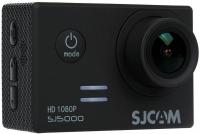 Экшн-камера SJCAM SJ5000 (черный) -