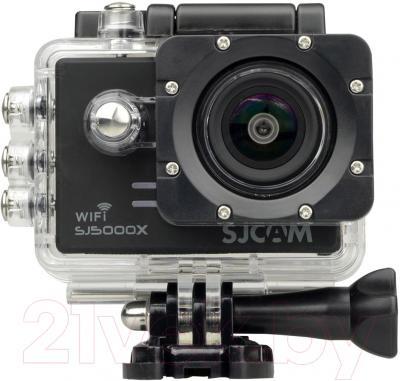 Экшн-камера SJCAM SJ5000X (черный)