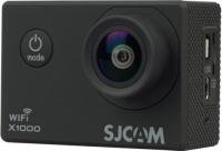 Экшн-камера SJCAM X1000 WiFi (черный) -