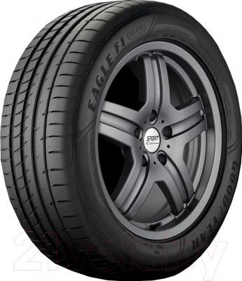Летняя шина Goodyear Eagle F1 Asymmetric 2 SUV 255/55R19 111Y
