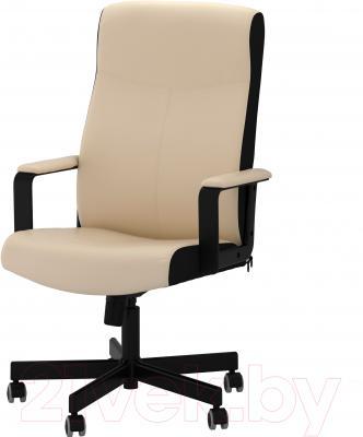 Кресло офисное Ikea Малькольм 701.968.00