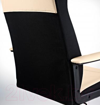 Кресло офисное Ikea Малькольм 701.968.00 - вид сзади