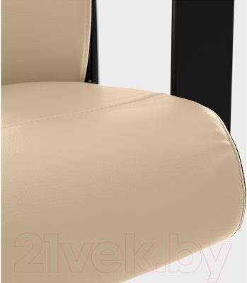 Кресло офисное Ikea Малькольм 701.968.00 - обивка из искусственной кожи