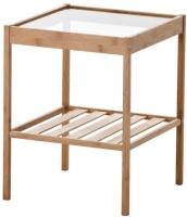 Журнальный столик Ikea Несна 702.155.25 -