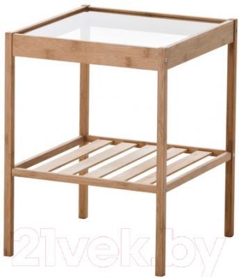 Журнальный столик Ikea Несна 702.155.25