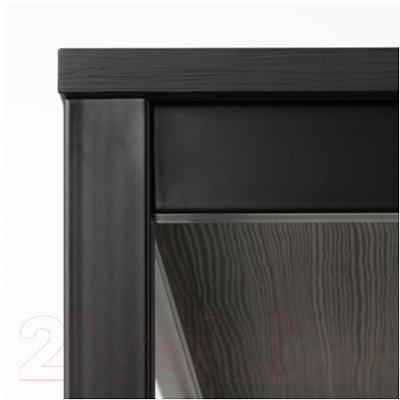 Подстолье Ikea Тэрендо 702.450.42 (черный)