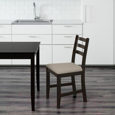 Стул Ikea Лерхамн 702.642.81