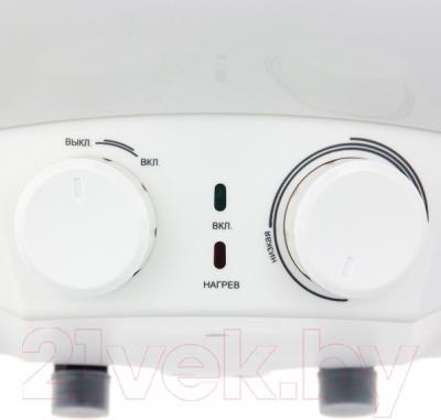 Накопительный водонагреватель Haier ES80V-B1