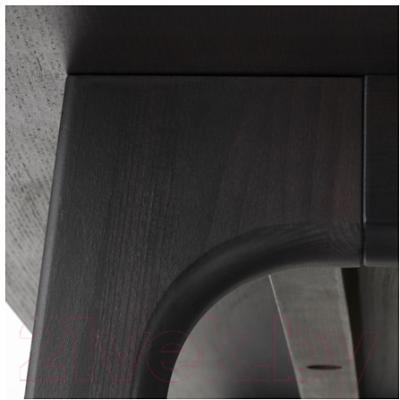 Подстолье Ikea Вэстано 702.794.47 (темно-коричневый) - Инструкция по сборке