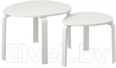 Журнальный столик Ikea Свальста 702.806.86 (2шт)