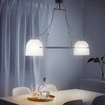 Светильник Ikea Свирвель 702.808.13