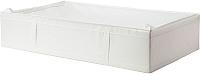 Ящик для хранения Ikea Скубб 702.903.60 (белый) -