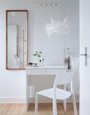 Туалетный столик с зеркалом Ikea Бримнэс 702.904.59 (белый)