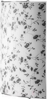 Бра Ikea Кэстет 703.044.18 (цветы и листья)