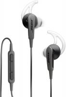 Наушники-гарнитура Bose SoundSport for Android (черный) -