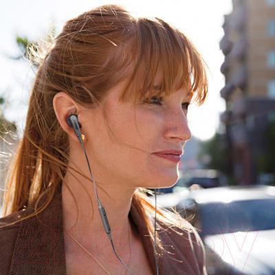 Наушники-гарнитура Bose SoundSport for Android (черный)