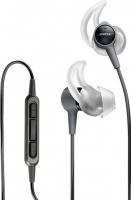 Наушники-гарнитура Bose SoundTrue Ultra In-Ear for iPhone (черный) -