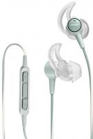 Наушники-гарнитура Bose SoundTrue Ultra In-Ear for iPhone (серый) -
