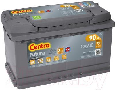 Автомобильный аккумулятор Centra Futura CA900 (90 А/ч)