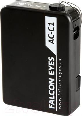 Блок питания для накамерных вспышек Falcon Eyes AC-C1