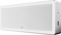 Портативная колонка Xiaomi Square Box (белый) -