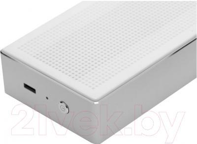 Портативная колонка Xiaomi Square Box (белый)