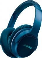 Наушники-гарнитура Bose SoundTrue Around-Ear for Android (синий) -
