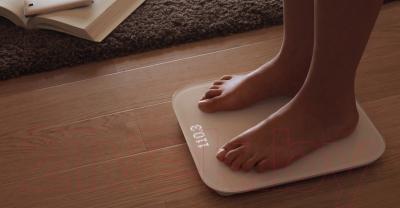 Напольные весы электронные Xiaomi Smart Scale