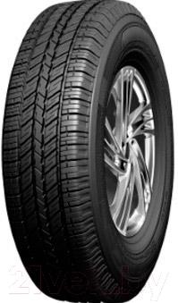 Летняя шина Effiplus Masplorer II 265/75R16 123/120R