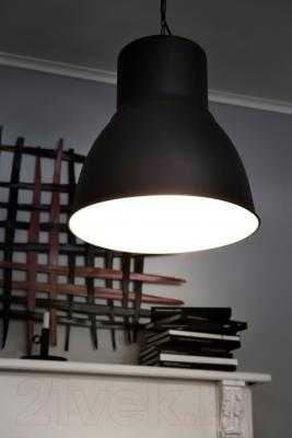 Светильник Ikea Хектар 602.152.05 (темно-серый)