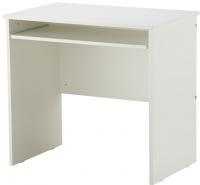 Компьютерный стол Ikea Тодален 703.097.98 (белый) -