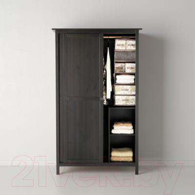 Органайзер для хранения Ikea Гарнитур 602.195.95 - удобно разместить в платяном шкафу