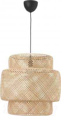 Светильник Ikea Синнерлиг 703.116.97 (бамбук)