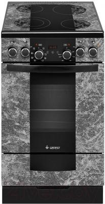 Кухонная плита Gefest 5560-03 0043