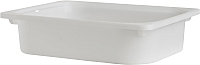 Элемент системы хранения Ikea Труфаст 800.892.39 (белый) -