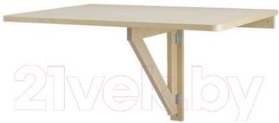 Обеденный стол Ikea Норбу 800.917.13