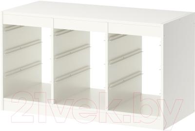 Каркас для системы хранения Ikea Труфаст 801.538.00