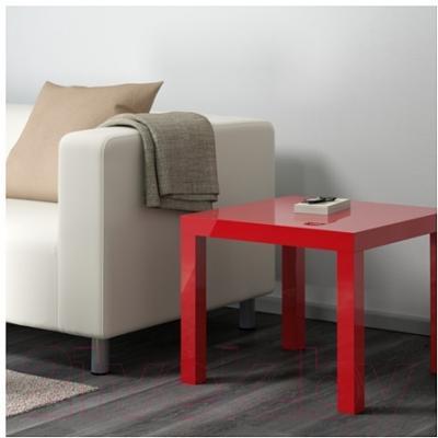 Журнальный столик Ikea Лакк 801.937.35