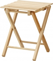 Табурет Ikea Хальфред 602.419.02 (бук) -