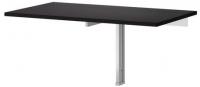 Обеденный стол Ikea Бьюрста 802.175.24 -