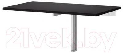 Обеденный стол Ikea Бьюрста 802.175.24