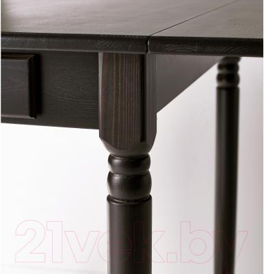 Обеденный стол Ikea Ингаторп 802.214.27