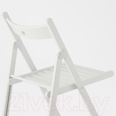 Стул Ikea Терье 802.224.41 (белый)
