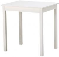 Обеденный стол Ikea Олмстад 802.403.79 (белый) -