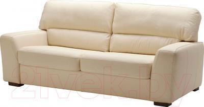 Диван-кровать Ikea Мардаль 802.763.06 (белый)
