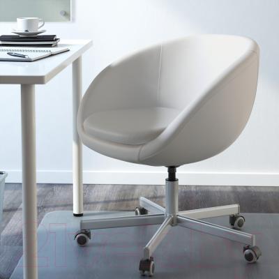 Кресло офисное Ikea Скрувста 802.800.30 - в интерьере