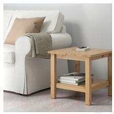 Журнальный столик Ikea Хемнэс 802.821.52